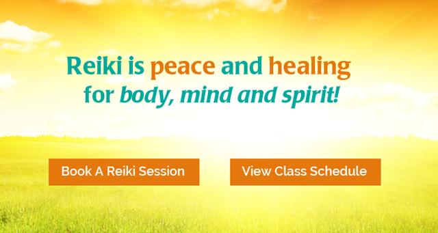 Reiki for Long Island & NYC - Reiki For Your Life